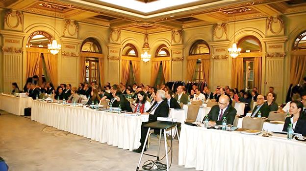 Prima Conferinta FIDIC in Romania